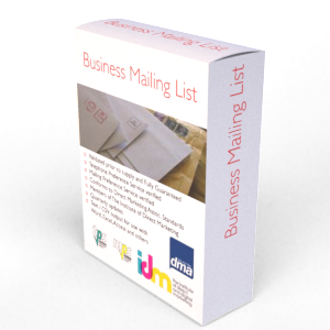Business to Business Mailing Lists